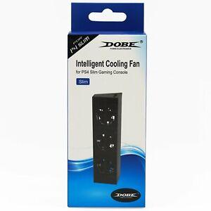 DOBE Refroidisseur turbo ventilateur externe super pour Sony PlayStation 4 Slim