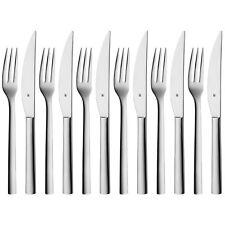WMF Steakbesteck-Set 12-teilig Nuova Edelstahl rostfrei NEU