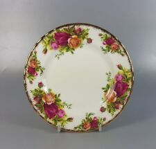 ROYAL ALBERT OLD COUNTRY ROSES TEA / SIDE PLATE 16CM (PERFECT)