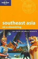 Southeast Asia on a Shoestring by China Williams (Paperback, 2010)