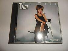 CD  Tina Turner - Private Dancer