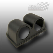 "Dash mount 2"" /  52mm double gauge pod  Land Rover 90 / 110 dash panel fit"