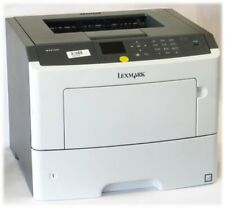 Lexmark MS610dn 47 ppm 256MB Duplex LAN Laserdrucker