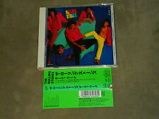 The Rolling Stones Dirty Work Japan CD