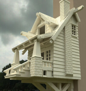 Bird House bungalow