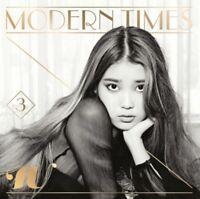 K-POP IU 3rd Album - [Modern Times] Normal Ver. CD + Booklet Sealed