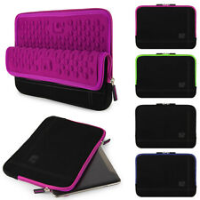 "SumacLife Microsuede Tablet Sleeve Case Carry Bag For 10.5""Samsung Galaxy Tab S6"