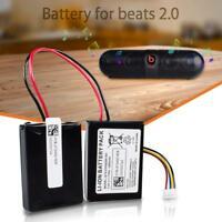 Hixon Beats Speaker Pill 2 0 Replacment Battery fits J272/ICP092941SH Bluetooth
