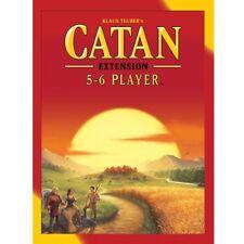 Catan Studios Cn3072 5 and 6 Player Extension