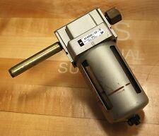 "SMC AF4000-02-R 1/2"" Modular Pneumatic Air Filter - USED"