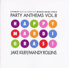 NEW - Party Anthems, Vol. 8: Sydney Mardi Gras by Various Artists