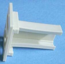 Drawer Slide Plastic Socket Bracket Right 10 pcs #622R