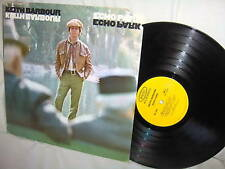 KEITH BARBOUR-ECHO PARK rock LP