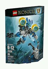 LEGO BIONICLE / 70780 PROTECTOR OF WATER / RARE✔ BNIB NEW SEALED✔ FAST POST✔