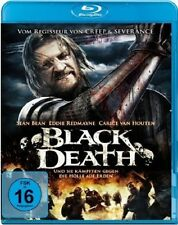 Blu-ray * Black Death * Sean Bean * NEU OVP