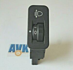 Schalter Leuchtweitenregulierung LWR 1925699 Peugeot 206  CC 2AC 2EK