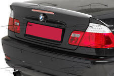 REAR BOOT SPOILER FOR BMW E46 98-07 COUPE SERIES 3 HF311