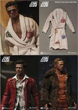 FIGHT CLUB:TYLER DURDEN (Brad Pitt) DELUXE SET 2-PACK 1/6 Act. Fig. 12″ BLITZWAY