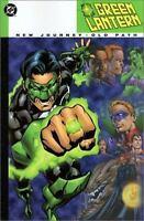 Green Lantern: New Journey, Old Path by Winick, Judd