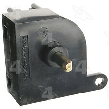 HVAC Blower Control Switch-Selector Switch Front 4 Seasons 37594