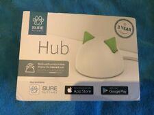 SureFlap Petcare Hub Microchip Internet Hub (Product Code iHBWT) BNIB RRP £49.99