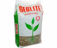 Geolite Clay Pebbles Grow Media Root Ventilation And Oxygenation To Plants 45 L