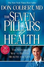The Seven Pillars of Health by Donald Colbert