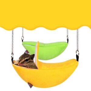 Lots Hammock for Cat/Rat/Parrot/Rabbit/Guinea Pig/Ferret Hanging Bed House Cage