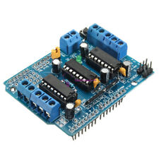 L293D Motor Drive Shield Expansion Board For Arduino Duemilanove Mega2560 UNO