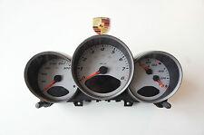 Porsche 987 Cayman Boxster Kombiinstrument Tacho Tachometer 98764111520 D07 TK3