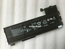 New listing Genuine Original Vv09Xl Battery for Hp Zbook 15 G3 17 G3 Hstnn-Db7D 808452-001