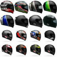 2020 Bell Qualifier DLX w/ MIPS Full Face Street Helmet DOT - Pick Size & Color