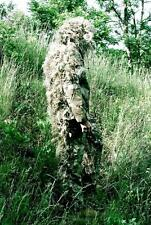 Custom Handmade Multicam Ghillie Suit!  Sniper USMC ARMY SOF Military SWAT CRYE