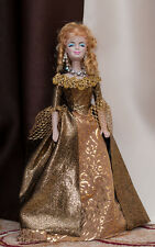 Angelique. Handmade Doll by Nataly Basarab. Barbie ANGELICA Collectible doll