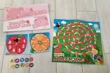 Learning Resources Add 'em Up Apple 🍎 Orchard & Pumpkin 🎃 Pickin' math games