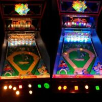 SLUGFEST Complete LED Lighting Kit custom SUPER BRIGHT PINBALL LED KIT