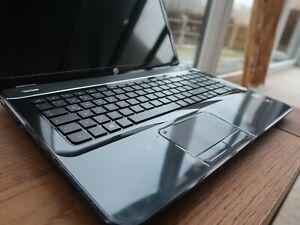 HP Pavilion G7 Laptop i5 8GB Arbeitsspeicher 500GB SSD