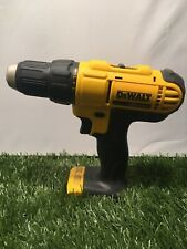 New DeWalt DCD771 20V Compact 1/2 Drill Driver 1/2 MAX Cordless  2-Speed 20 Volt