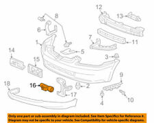 80525S30941 Acura OEM Outside Air Ambient Temperature Sensor