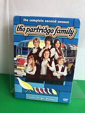 Partridge Family: Season 2 (3-DVD)