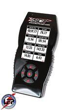 SCT X4 POWER FLASH LCD PROGRAMMER TUNER 99-04 Ford F-150 SVT Lightning 7015