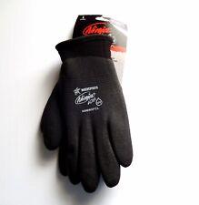 Memphis Ninja Ice Gloves Insulated Dual Layered Hpt Coating 12 Pair
