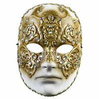 Adult Eyes Wide Shut William Hartford Halloween Cosplay Costume Injection Mask
