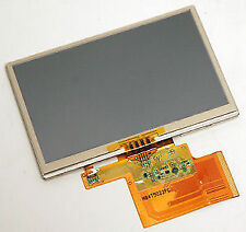 LMS430HF19 LCD Display  + TOUCH SCREEN per Tomtom XL 340 (S), XL 330 (S), XL S30