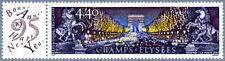Timbre de 1995 - Avenue des Champs-Elysées Paris - N° 2918 Neuf