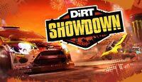 Dirt Showdown PC Steam Code Key NEW Download Game Fast Dispatch Region Free