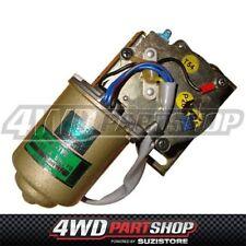 WINDSCREEN WIPER MOTOR - Suzuki Sierra SJ40 / SJ50 / SJ70 / SJ80 / Maruti MG410