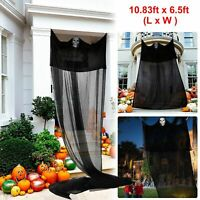 Halloween Decorations Creepy Scary Hanging Ghost Outdoor Haunted Yard Decor