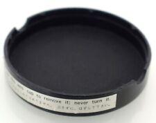 Mamiya Press Genuine Rear Lens Cap