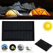 5V 1.2W 240mA Mini Solar Panel Power Module For Battery Cell Phone Charger DIY